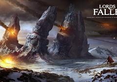 Трейлер Lords of the Fallen с Comic Con 2014