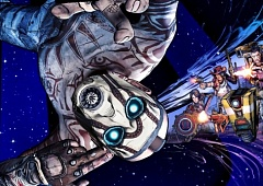 Геймплей Borderlands: The Pre-Sequel