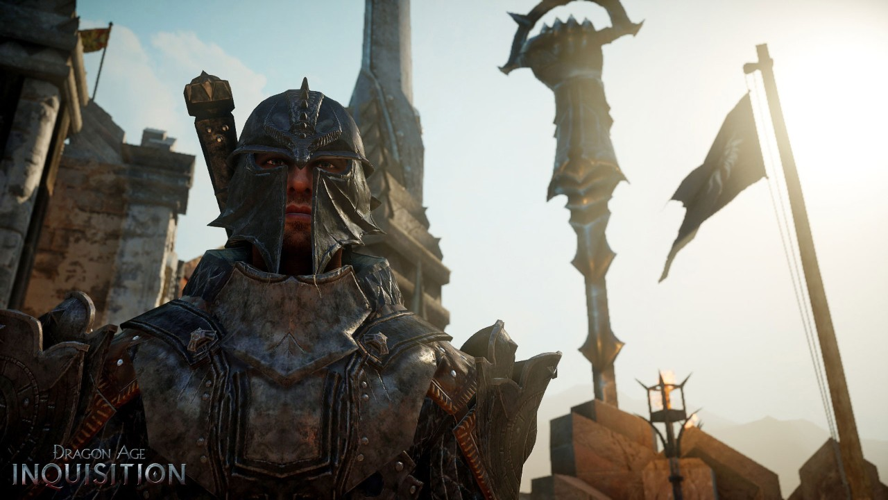Скриншот Dragon Age: Inquisition, обои