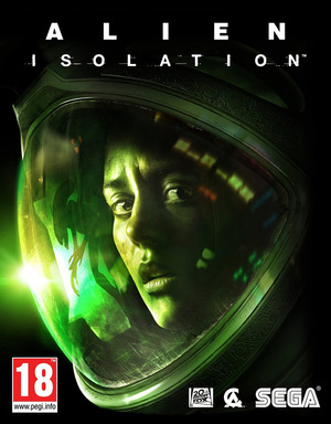 скачать Кряк/NoDVD для Alien: Isolation [1.0] бесплатно