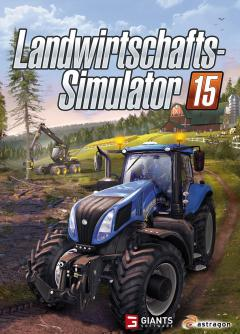 скачать Кряк/NoDVD для Farming Simulator 15 [1.1] бесплатно