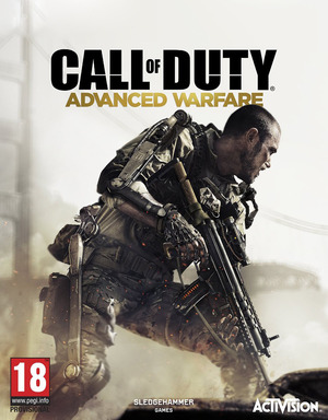 скачать Кряк/NoDVD для Call of Duty: Advanced Warfare [1.2] бесплатно
