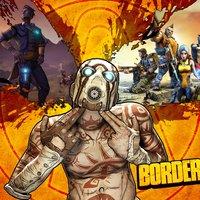 играть Borderlands 2 по сети