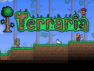 играть Terraria по сети