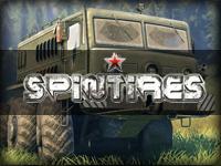 играть Spintires по сети