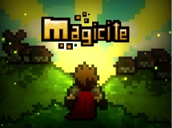 играть Magicite по сети