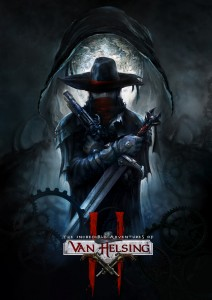 играть The Incredible Adventures of Van Helsing II по сети
