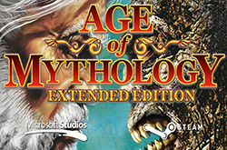 играть Age of Mythology Extended Edition по сети