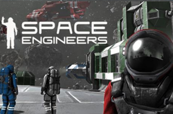 играть Space Engineers по сети