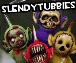 Slendytubbies 2