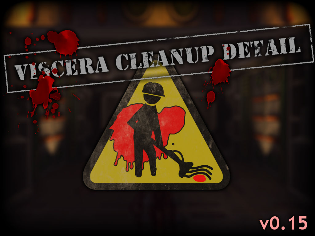 играть Viscera Cleanup Detail по сети