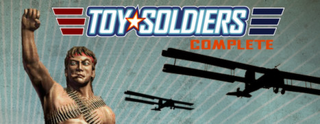 играть Toy Soldiers: Complete по сети