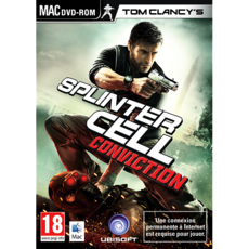 играть Tom Clancy's Splinter Cell: Conviction по сети