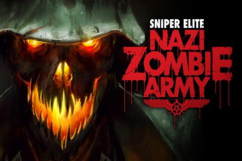 играть Sniper Elite: Nazi Zombie Army по сети