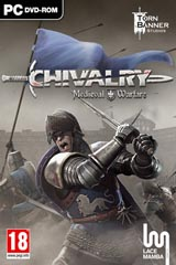 играть Chivalry: Medieval Warfare по сети