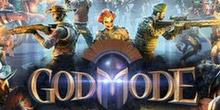 играть God Mode по сети