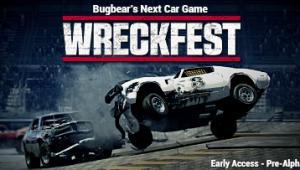 Next Car Game - Wreckfest