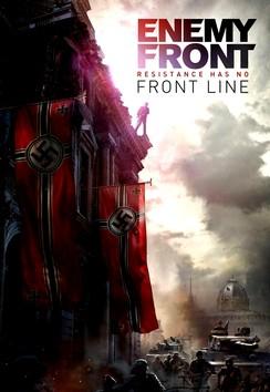 играть Enemy Front по сети