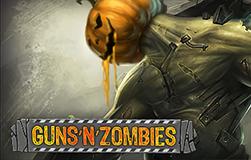 играть Guns n Zombies по сети