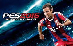 играть Pro Evolution Soccer 2015 по сети